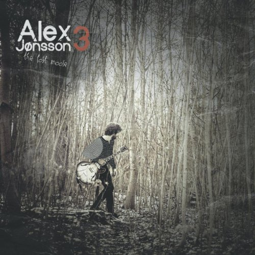 Alex Jønsson 3 - The Lost Moose