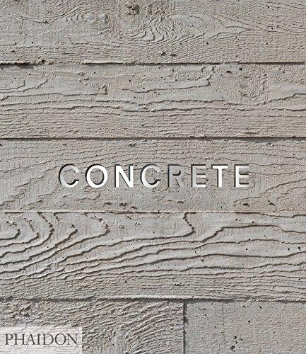 Concrete (Architecture in Detail)