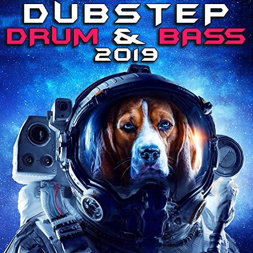 Frequency Wrap (Dubstep Drum and Bass 2019 Dj Mixed)
