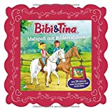 Bibi und Tina: Malspaß mit Bilderrahmen (Bibi & Tina)