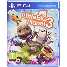 Little Big Planet 3 [Importación Inglesa]