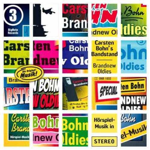 Brandnew Oldies Vol.03 (Radio-sendungen)