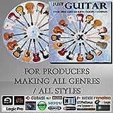 Just Guitar - Sample & Loop pack.