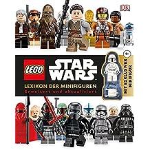 LEGO® Star Wars(TM) Lexikon der Minifiguren: Erweitert und aktualisiert mit exklusiver LEGO® Minifigur