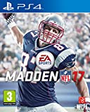 Electronic Arts, Nfl Madden 17 Per Playstation 4