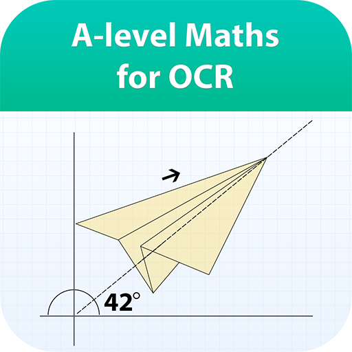 Used, A level Maths Revision OCR Free for sale  Delivered anywhere in UK