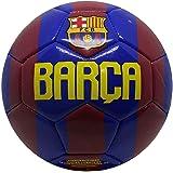 CASARI B.V. Barcelona fotboll nr 2 2 Var, röd/blå, 5