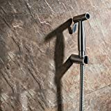 #2: 10X Brass Health Faucet Opera With Tube & Hook