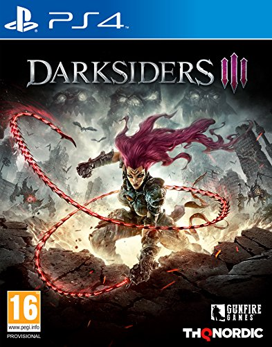Darksiders 3 - PlayStation 4