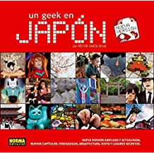 Un geek en Japón (CÓMIC MANGA)