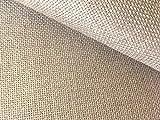 Zweigart tela Aida 20lino calidad tela en varios tamaños 50 x 55 cm