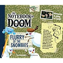 Flurry of the Snombies: A Branches Book (the Notebook of Doom #7) by Troy Cummings (2015-03-31)