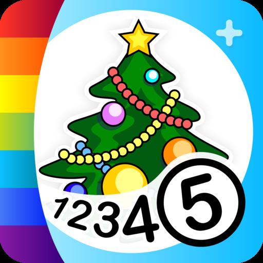 Malen Nach Zahlen Weihnachten Amazonde Apps Für Android