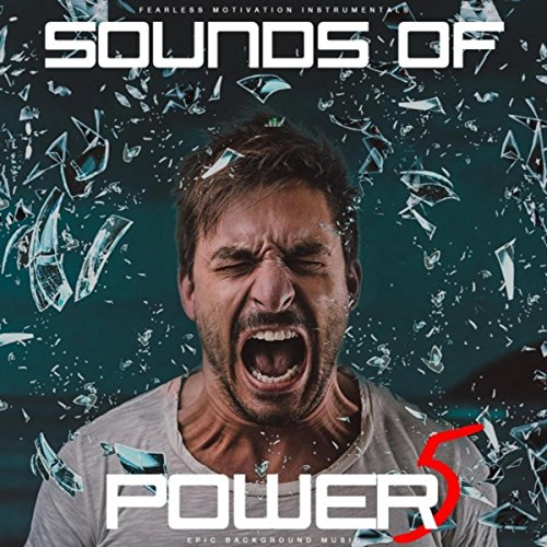 Sounds of Power 5: Epic Backgr...