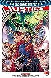 Justice League: Bd. 2 (2. Serie): Ausbruch