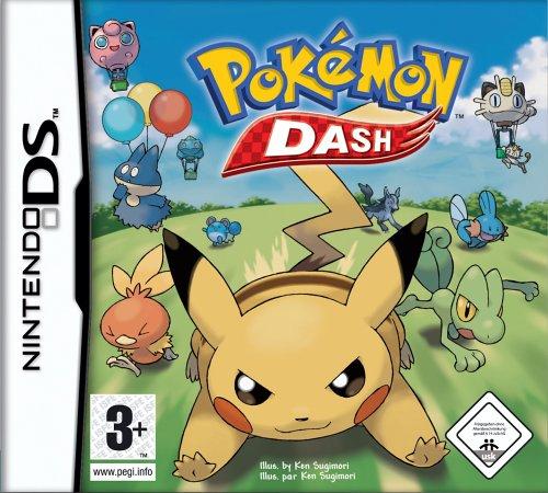 Nintendo Pokèmon Dash