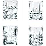 Spiegelau & Nachtmann Kristallglas, Genomskinlig, 345 ml, Set med 4