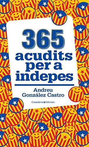 365 Acudits Per A Ser Indepes (Altres)