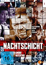 NACHTSCHICHT - 1: Amok / Vatertag hier kaufen