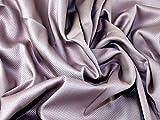 Stretch Baumwolle Pique Kleid Stoff
