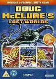 Doug Mcclure Lost Worlds [DVD]