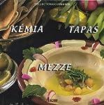 K�mia, Tapas, Mezze