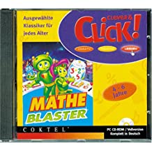 mathe blaster deutsch