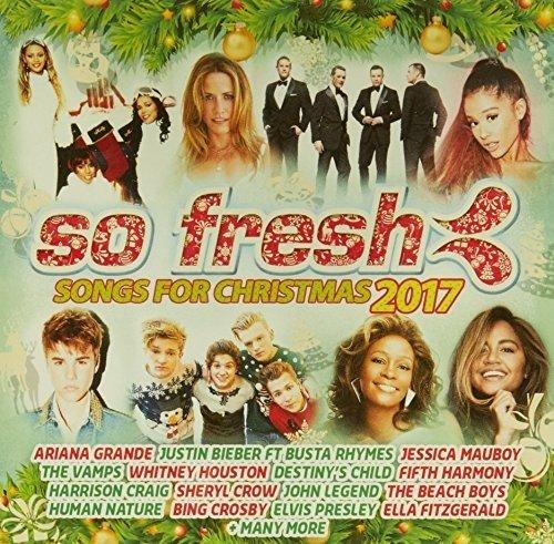 So Fresh - The Songs For Christmas 2017