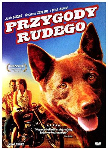 Red Dog [DVD] (IMPORT) (Keine deutsche Version)