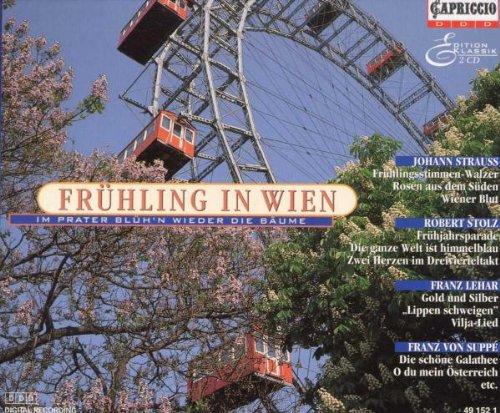 Fruhling In Wien