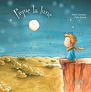 """Afficher """"Pique la lune"""""""