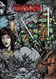 Teenage Mutant Ninja Turtles: The Ultimate Collection Volume 1.