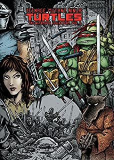 Teenage Mutant Ninja Turtles: The Ultimate Collection Volume 1. by Kevin B. Eastman (1613770073) | Amazon price tracker / tracking, Amazon price history charts, Amazon price watches, Amazon price drop alerts