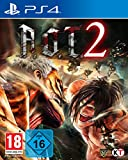 AoT 2 (based on Attack on Titan) [Playstation 4]