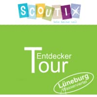 Entdeckertour Lüneburg