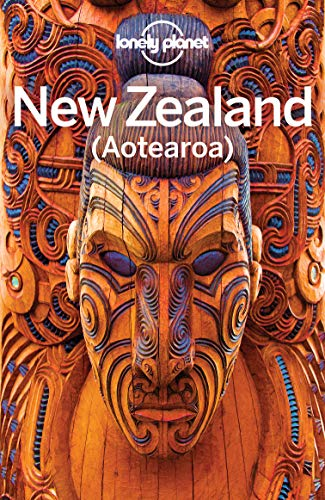 Lonely Planet New Zealand (Travel Guide) (English Edition) por Lonely Planet
