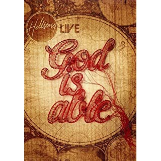 God is Able Hillsong Live [DVD]