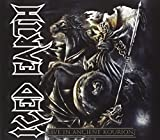 Iced Earth [Deluxe Edition]: Live in Ancient Kourion (Audio CD)