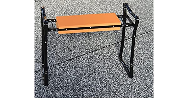 Alltagshelfer UPP Products Kniestuhl Kniebank Gartenhelfer