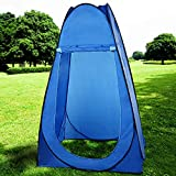 Inditradition Cloth Changing Tent/Camping Shower Tent | for Outdoor Picnic, Full Privacy