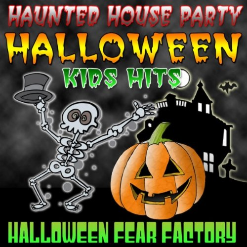 ong (Halloween Version) (Familien-halloween-songs)