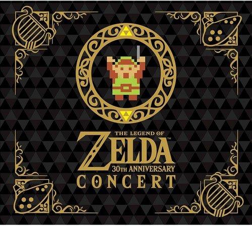 Preisvergleich Produktbild Legend of Zelda [Ltd.2cd / Dvd]