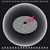 Queen: Jazz (Limited Black Vinyl) [Vinyl LP] (Vinyl)