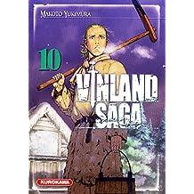 Vinland saga. 10