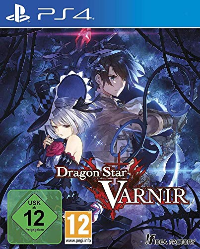Dragon Star Varnir (PS4) (Dragon Dogma Dark Arisen)