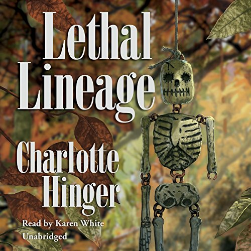 Lethal Lineage  Audiolibri