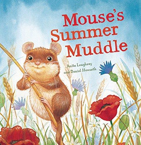 Mouse's Summer Muddle (Animal Seasons) by Anita Loughrey (2012-01-07)