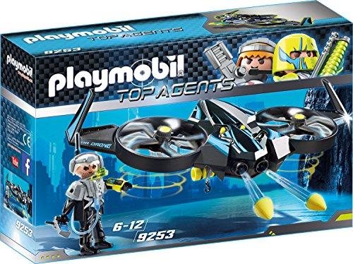 Playmobil 9253 - Mega Drone (Jährigen Spielzeug Top Für Jungen 2)