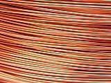 Bobine 235 M fil aluminium cuivre 1mm
