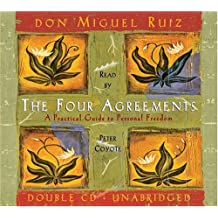 The Four Agreements: A Practical Guide to Personal Growth